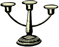 Small Picture Free Candle Holder Clipart 1 page of Public Domain Clip Art
