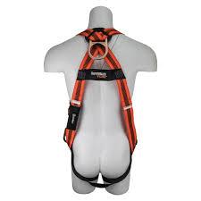 Safewaze V Line Climbing Harness