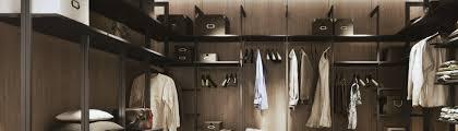 introducing orto column walk in closets