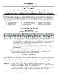 Great Resume Objective Statements Examples Resume Goals Examples