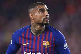 Still dating his girlfriend melissa satta? Sports Without Black People Will Be Boring Kevin Prince Boateng Afroballers