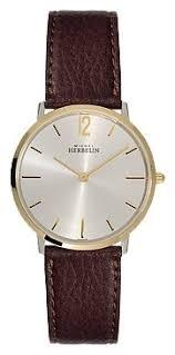 Наручные <b>часы MICHEL HERBELIN 17015</b>-<b>T12MA</b> — купить по ...