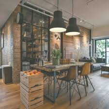 29 Awesome Industrial Style Decor Designs That You Can