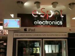 Apple Product Vending Machine Custom Apple IPHONE 48 Vending Machine The ESpot At Macys Department Store
