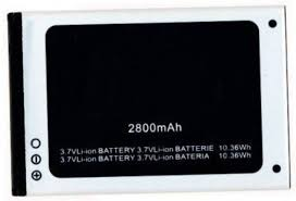 DGT Mobile Battery For micromax X281 ...