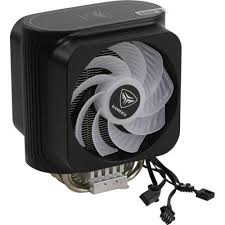 Кулер для процессора <b>PCCooler HALO RGB</b> GI-D66A — купить в ...