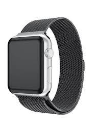 <b>Ремешок EVA</b> Milanese Loop Stainless Steel для Apple Watch 42 ...