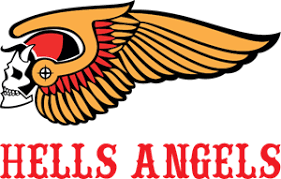Hells Angels Logo Vector (.EPS) Free Download