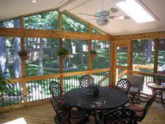 Enclosed deck ideas Porch Designs Deck Ideas For Enclosed Porch Archadeck Of Kansas City Decks Screen Porches Pinterest 126 Best Screenedin Deck And Patio Ideas Images Decks Porches