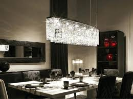 linear chandelier lighting modern contemporary luxury linear island dining room double f crystal chandelier lighting fixture