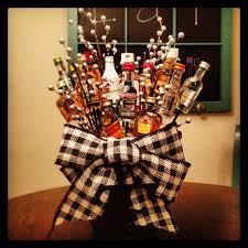19bb2e3cccae8043ecaaf48b2a70884b liquor gift baskets mini alcohol bottles jpg