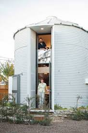 Grain Silo House Kits How To Build Best Images About Home On