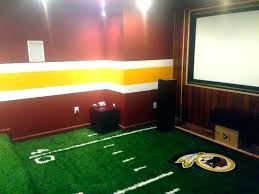 extraordinary football field rug cowboys area impressive tech university rugs the home depot throughout attr large football rug field
