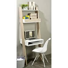 ladder desk with shelves computer desk shelving unit best ladder desk ideas on desk ideas bedroom ladder desk with shelves