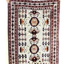 print rug vintage area pattern colorful runner aztec west elm phoenix wool on tribal outdoor