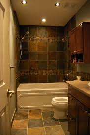 Slate Tile Bathroom Bathroom Bathroom Tile Gallery With Staggered Brickwork Floor