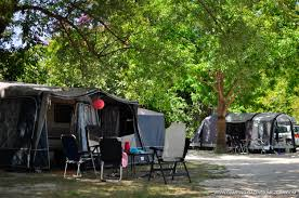Prices Camping Baćinska Jezera
