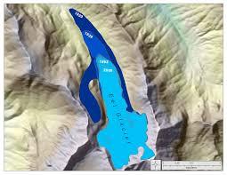 Glaciers Of Washington Glaciers Of The American West