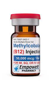lipo mic injection methionine