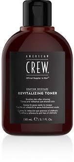 AMERCIAN <b>CREW</b> Amercian <b>Crew Ssc Revitalizing</b> Facial Toner ...