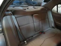 2001 honda accord sedan ex v6 leather 17786843 41