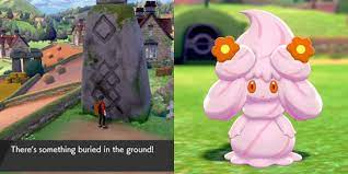 10 Things To Do In Pokémon Sword & Shield Most Players Never Discover