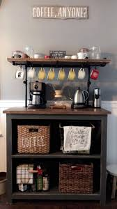 Kitchen Coffee Bar 174 Best Coffee Corner Images On Pinterest Kitchen Coffee