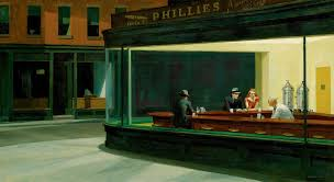 eng acirc nighthawks by edward hopper nighthawks by edward hopper