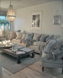 Calming blue grey living room, the colors of driftwood | La Casa |  Pinterest |