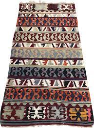 vintage turkish anatolian kilim rug previous next