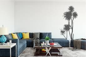 nz art cabbage tree grafix wall art