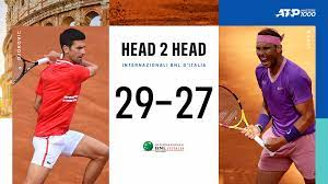 Preview: Djokovic vs Nadal: The Eternal ...