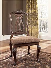 north s dining upholstered side chair set of 2 set of 2