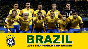 brazil football team wallpapers 2018 fifa world cup russia