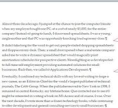 Essay On Advice News Tips And Advice For Technology Professionals