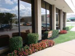 Front of Luby's - Picture of Luby's, Dallas - Tripadvisor