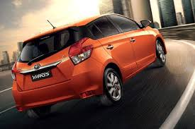 new car release 2014 philippinesToyota PH to launch 2014 Yaris in April with 13L 15L