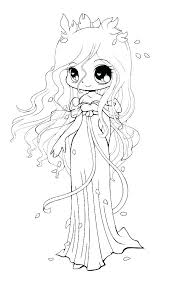 Cute Girl Coloring Pages To Print Cute Girl Coloring Pages