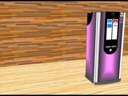 Single Cigarette Vending Machine Custom Single Slots Cigarette Vending Machine YouTube