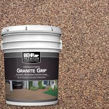 Painting Cement Floors Concrete Basement Garage Floor Paint Paint The Home Depot