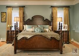 Neutral Master Bedroom Incredible Neutral Master Bedroom With Colorful Bedding Hgtv With