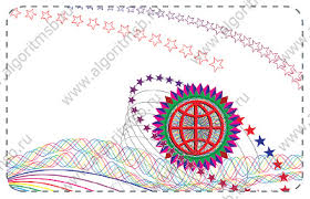 <b>Ламинационная лента</b> Datacard 504935-006 (Duragard 0.6 mil ...