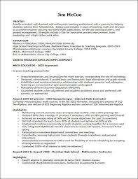 Career Objective In Cv For Internship   PDF templates for CV or Resume