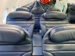 Guide To Spirit Airlines Big Front Seat