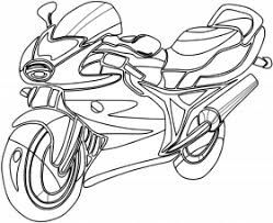 Small Picture Police Motorcycle Coloring Page Free Printable Coloring Pages