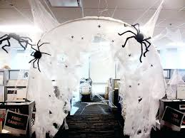 office halloween decorating themes. Office Halloween Decorating Themes Cubicle Ideas