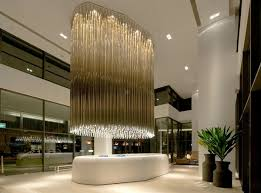 unique lighting ideas. Commercial Lighting Fixtures \u2013 Spectacular Public Area Ideas Unique