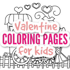 Holidays, holidays coloring pages, holidays coloring sheets, free holidays coloring pages, online holidays coloring pages, holidays pictures. 15 Original Valentine S Day Coloring Pages For Kids Adults Kids Activities
