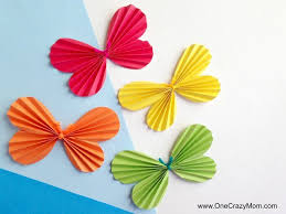 make this fun erfly craft for kids diy erfly wall art is so whimsical