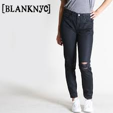 blank nyc denim underwear blank new york city pants all lacquered up kinney denim crash denim damage denim black denim lady s 04k 1518 alq black